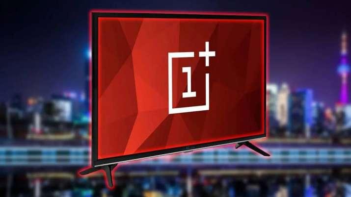 OnePlus to launch smart TV named OnePlus TV- India TV Paisa