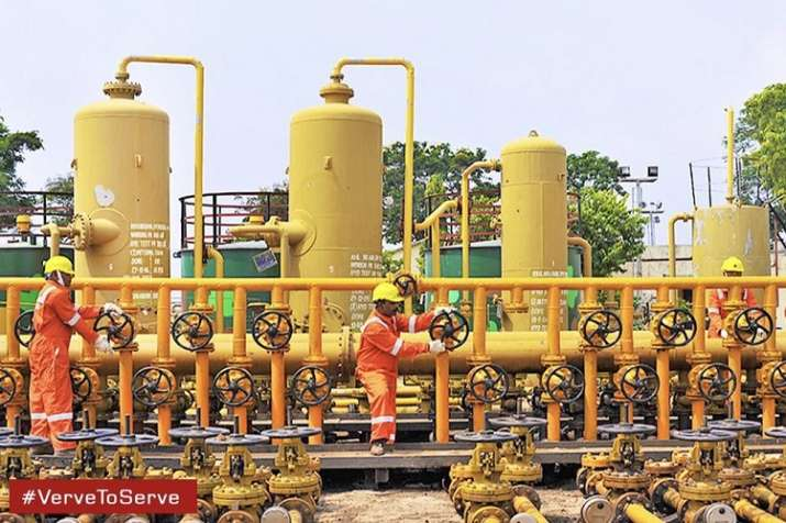 ONGC investment Rs 83,000 crore in 25 new oil and gas projects- India TV Paisa