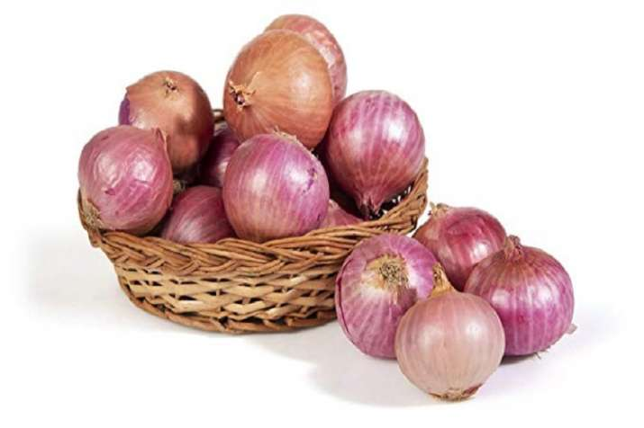 Onion prices continue to rule at around Rs 50 per kg in Delhi- India TV Paisa