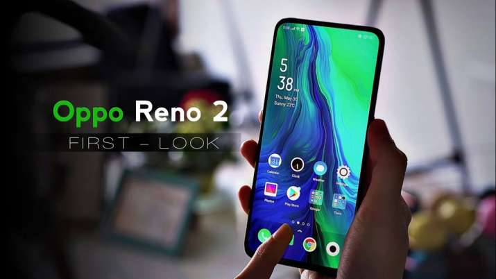 Oppo Reno 2 series phones to launch in India on August 28 - India TV Paisa