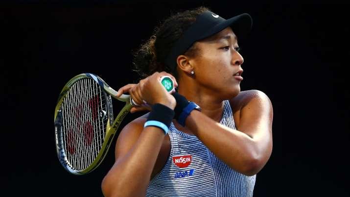 महिला टेनिस : करियर में दूसरी बार नंबर-1 बनेंगी जपान की ओसाका- India TV