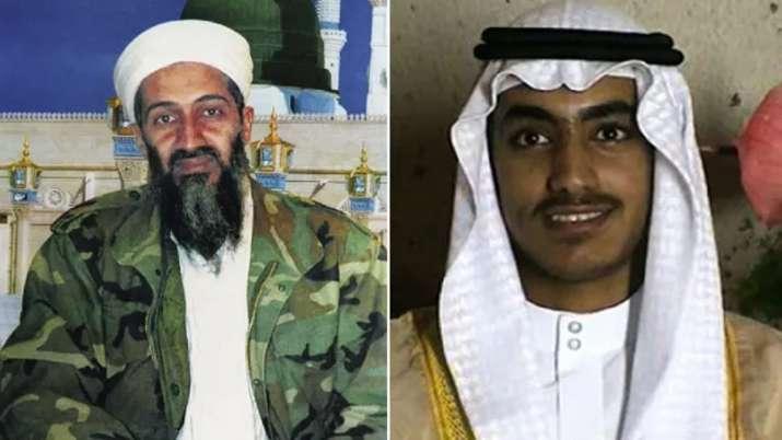 Osama bin Laden son Hamza Bin Laden of al-Qaida leadership, is dead, say US officials | AP File- India TV