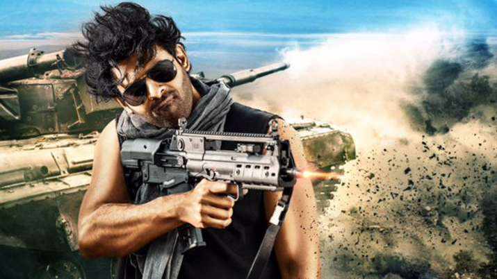 रिलीज के कुछ घंटों के अंदर ही TamilRockers ने leak की Prabhas की फिल्म Saaho - India TV