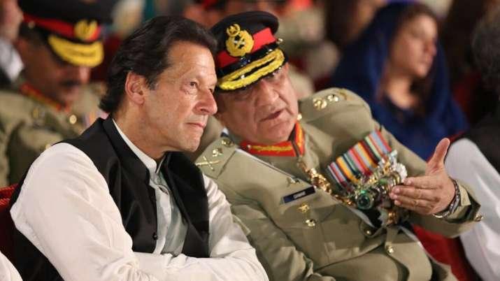 सैटेलाइट तस्वीरों से खुली पोल, अनुच्छेद 370 हटने के बाद कुछ खतरनाक करने की फिराक में पाकिस्तान!- India TV