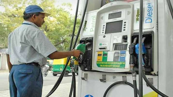 Petrol, diesel become costlier in Chhattisgarh- India TV Paisa