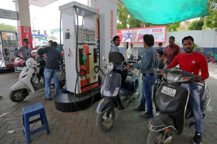 petrol and diesel price cut on 8 August 2019, Check Here Today petrol diesel rate - India TV Paisa