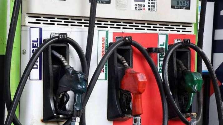 Pakistan PM Imran Khan approves fuel price hike- India TV Paisa