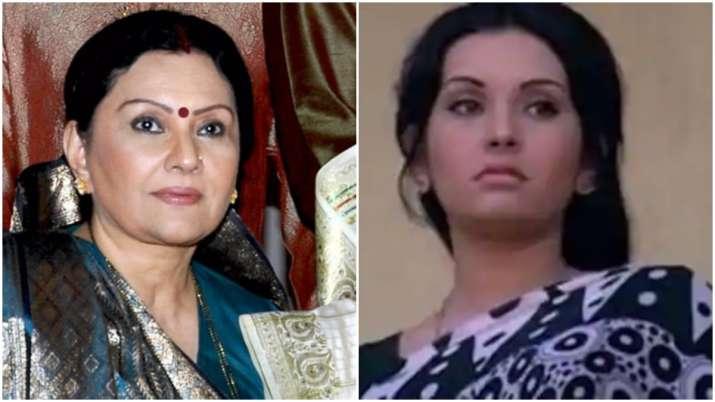 VIDYA SINHA- India TV