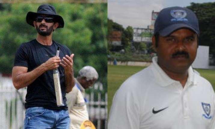 Vikram Rathaur and Pravin Amre- India TV