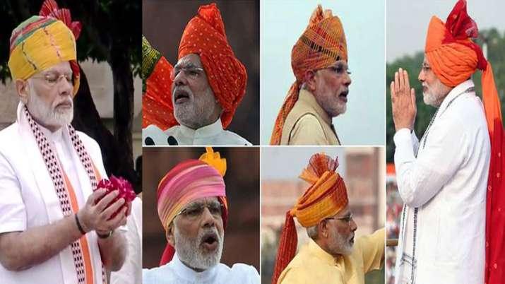 pm modisafa - India TV
