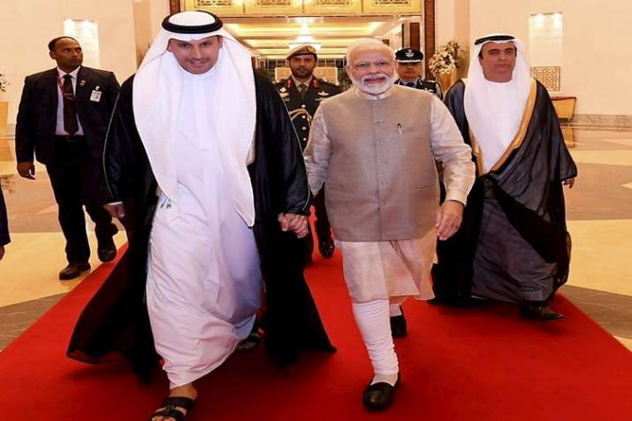 PM Modi launched RuPay card card in United Arab Emirates- India TV Paisa