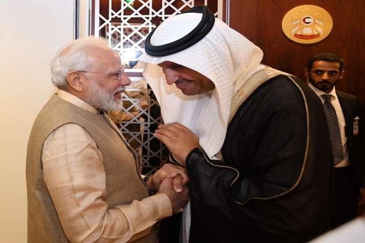 Prime minister Narendra Modi uae visit- India TV Paisa