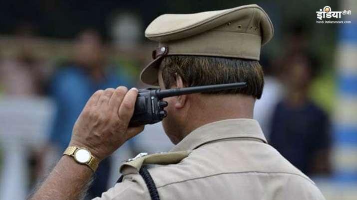 Kolkata Police- India TV