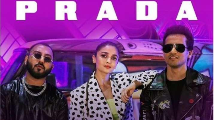 Prada Song- India TV