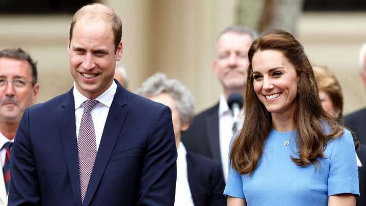 prince william and kate middleton- India TV