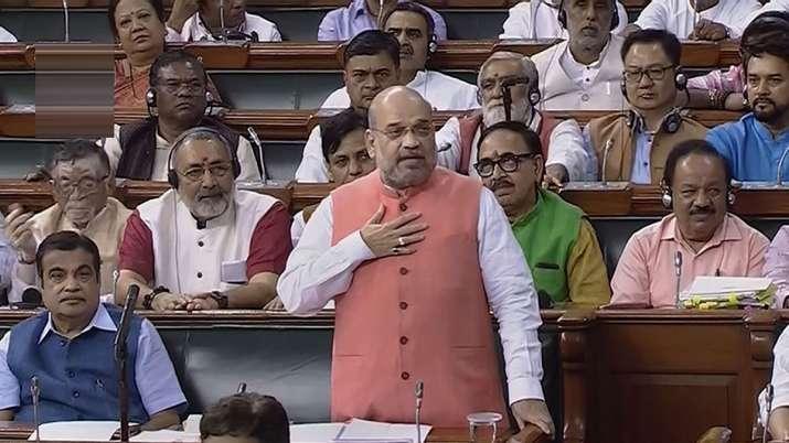 संसद ने रचा इतिहास,...- India TV