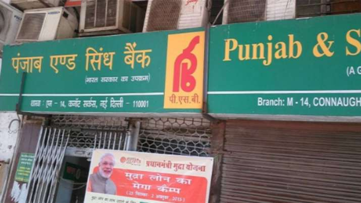 Punjab & Sind Bank cuts MCLR by up to 20 basis points- India TV Paisa