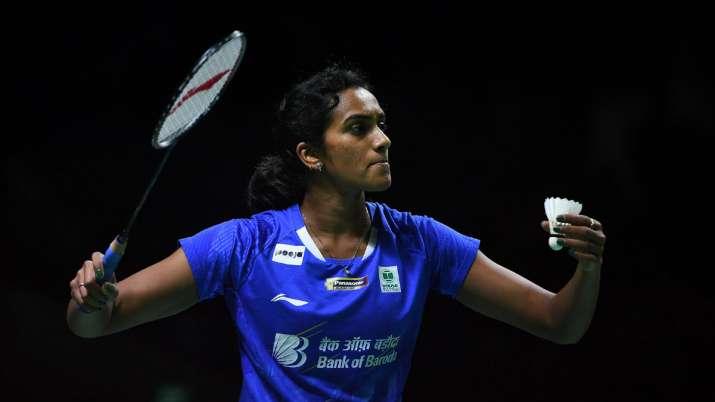 विश्व चैम्पियनशिप के स्वर्ण पदक पर सिंधू की निगाहें, दो बार हासिल कर चुकी हैं रजत- India TV