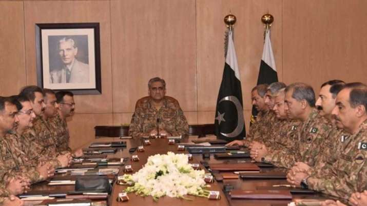 Pakistan Army prepared to 'go to any extent' to help...- India TV