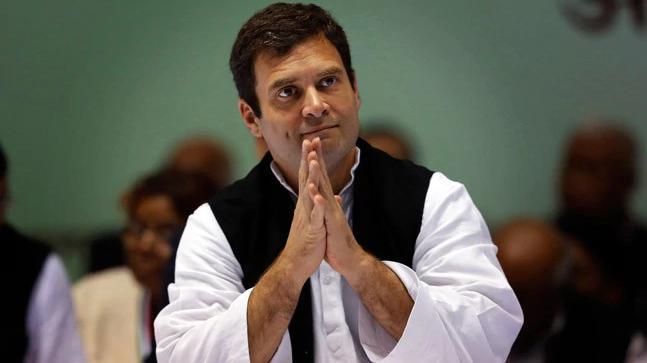 कांग्रेस अध्यक्ष पर होने जा रही कार्य समिति की बैठक से एक दिन पहले आया पार्टी के वरिष्ठ नेता का बड़ा- India TV