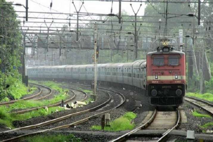 indian Railways launches onboard shopping- India TV Paisa