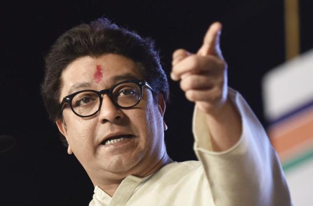 Raj Thackeray- India TV