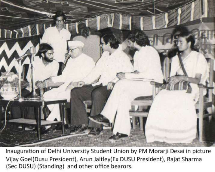 Image result for first dusu president in 1960