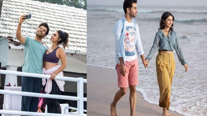 patralekha and rajkumar rao love story - India TV