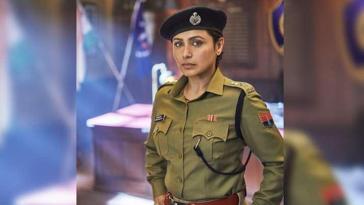 रानी मुखर्जी- India TV