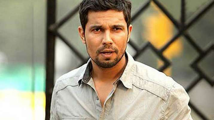Sandeep Hudda- India TV