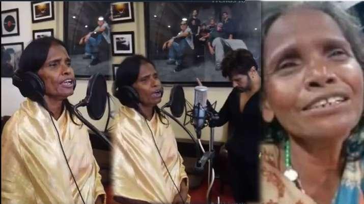 रानू मंडल- India TV