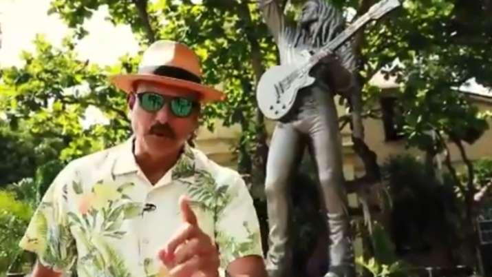 रवि शास्त्री- India TV
