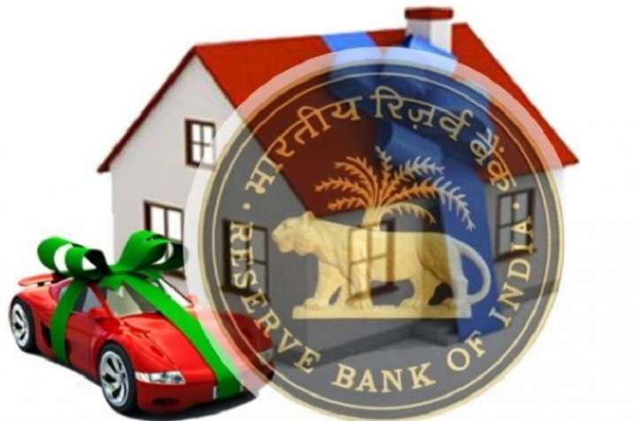 reserve bank of india rbi cuts repo rate by 25 bps for 4th time in row - India TV Paisa