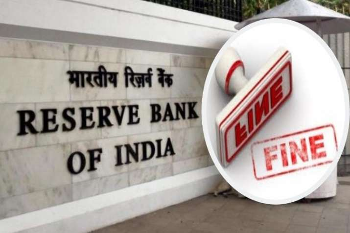 banks face RBI penalty for delay in reporting of frauds - India TV Paisa