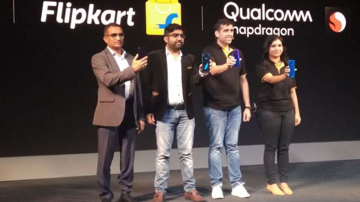 Realme 5 series with 4-camera setup now in India- India TV Paisa