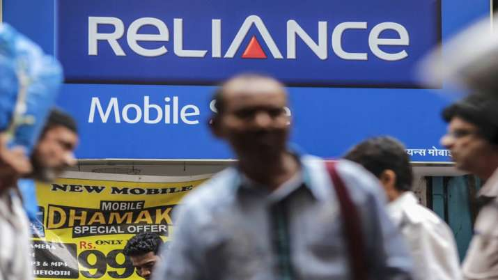 Two RCom promoters pledge additional 11.5pc stake- India TV Paisa