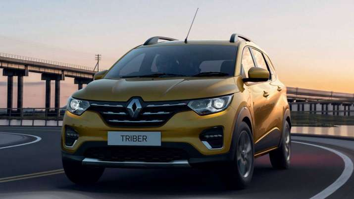 Renault to open bookings for Triber on Aug 17- India TV Paisa