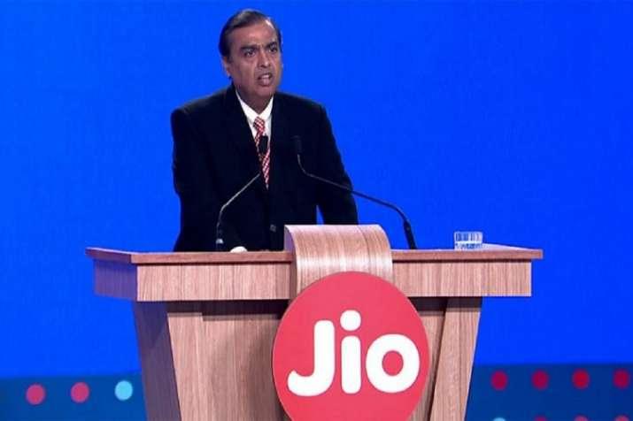 RIL chairman Mukesh Ambani- India TV Paisa