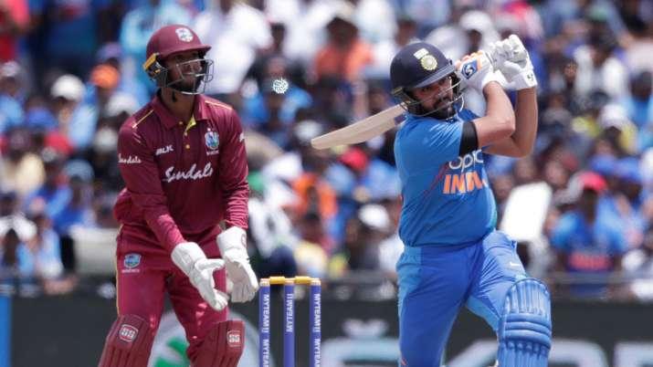 भारत बनाम वेस्टइंडीज़ लाइव मैच स्कोर, लाइव मैच स्कोर वेस्टइंडीज बनाम भारत लाइव स्कोर- India TV