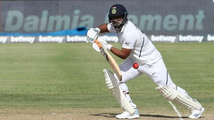 Rishabh Pant, Player Team India- India TV