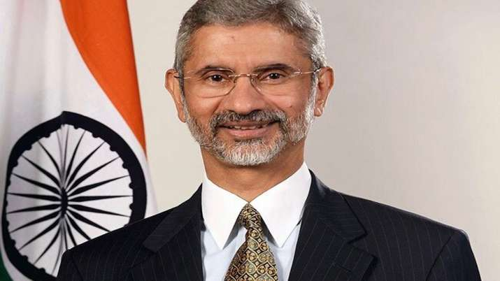 External affairs minister S. Jaishankar will visit China on August 11-13- India TV