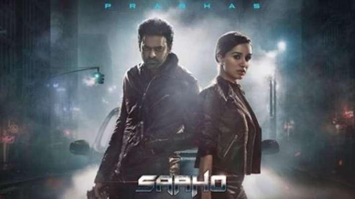 Saaho starcast- India TV