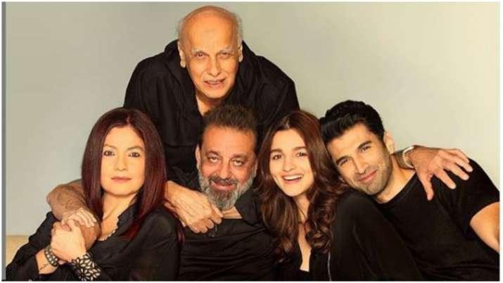 Sadak 2- India TV