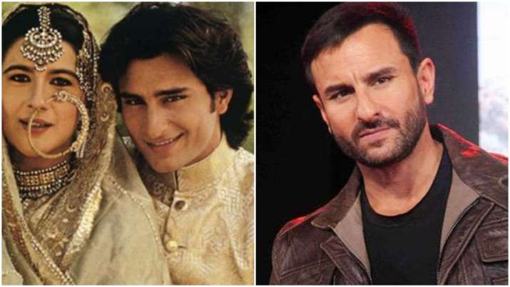 Saif ali khan birthday special- India TV
