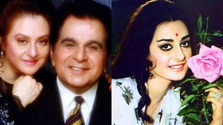Saira bano Birthday special- India TV