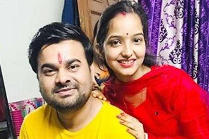 Sakshi Mishra and Ajitesh- India TV