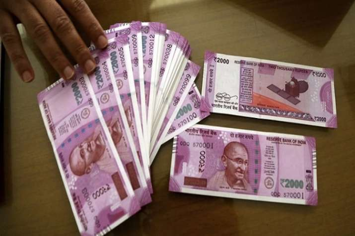 governmentto Infuse Rs 55,250 Crore for Strengthening Public Sector Banks, Push Lending- India TV Paisa