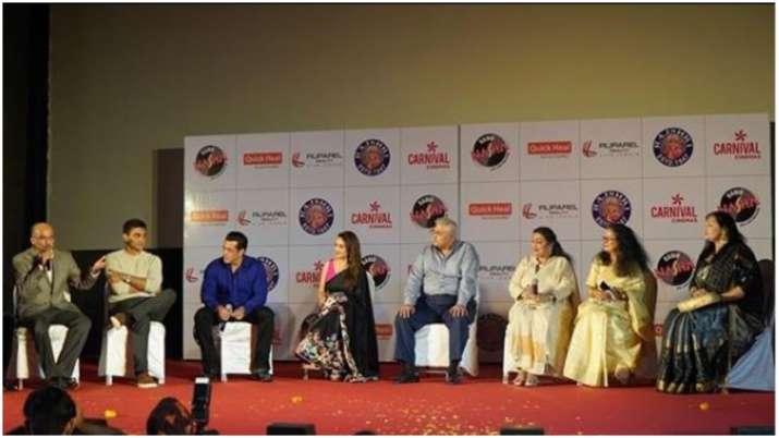 25 years of hum aapke hain koun- India TV