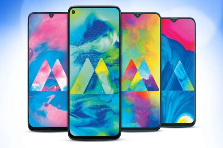 Samsung Galaxy M30s to launch with 48MP camera in India next month- India TV Paisa