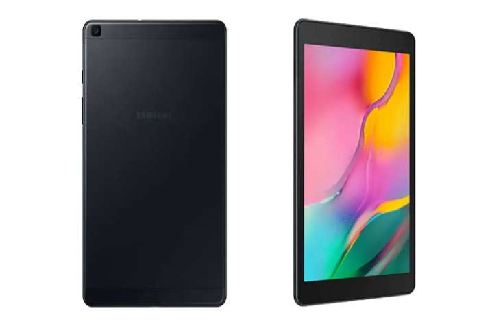 Samsung launches 8-inch Galaxy Tab A with 5,100mAh battery in India - India TV Paisa